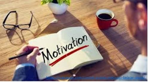 Mengapa Perlu Motivasi? Ternyata Motivasi itu Penting Bagi Penulis.