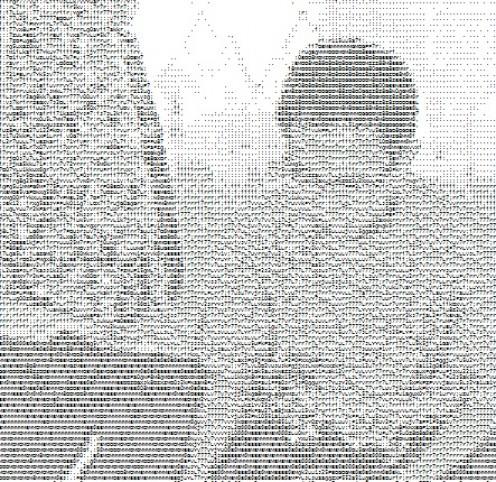Mengenal ASCII dan ASCII Generator untuk membuat gambar yang unik
