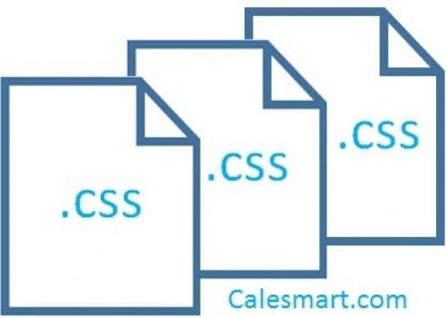 Bagaimana Teknik Penulisan CSS pada Situs dalam desain web?