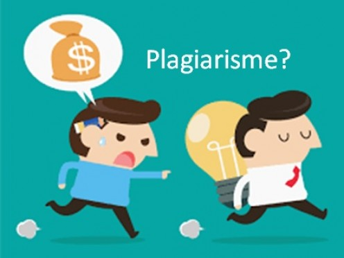 Mengenal Plagiarism, elemen pendukung dan cara mengantisipasinya