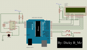 arduino-ds1307-real-time-clock